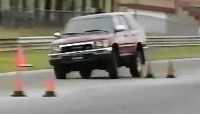 1990 Toyota 4Runner