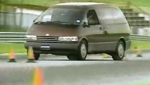 1990 Toyota Previa