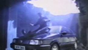 1990-Volkswagen-Passat