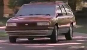 1990 celebrity wagon
