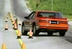 Chevrolet Lumina X
