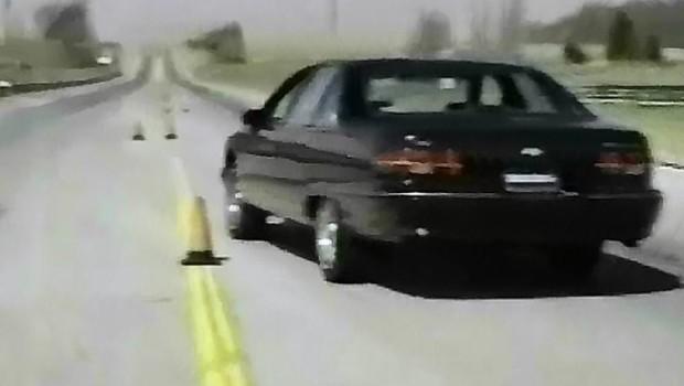 » 1991 Chevrolet Caprice Classic Test Drive