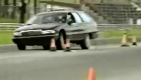 1991 Chevrolet Caprice wagon