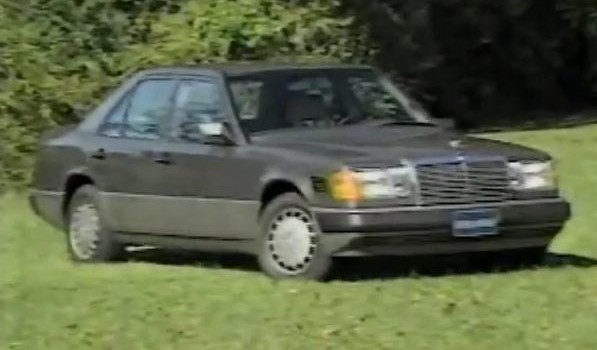 Mercedes Benz D X