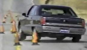 1991 Oldsmobile 98