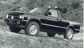 1991 Press Release photo