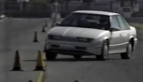 1991 Saturn SL2