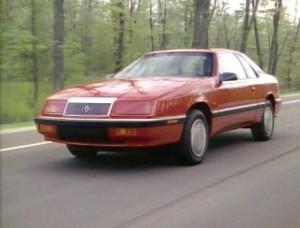 Chrysler LeBaron - Wikipedia  |1996 Lebaron Convertible