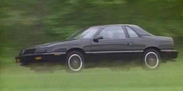 1996 Sebring convertible  |1996 Lebaron Convertible