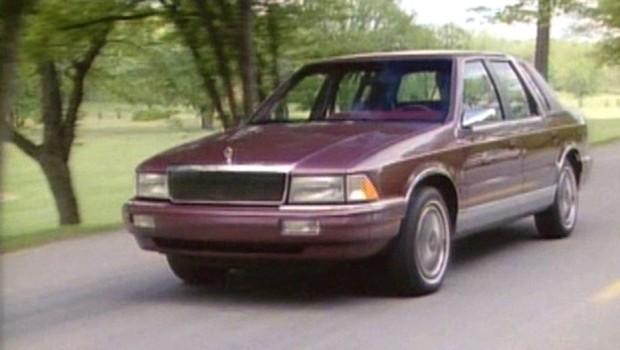 1991 chrysler lebaron sedan manufacturer promo chrysler 1991 chrysler lebaron1 sciox Choice Image