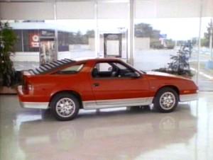 Dodge daytona 1991