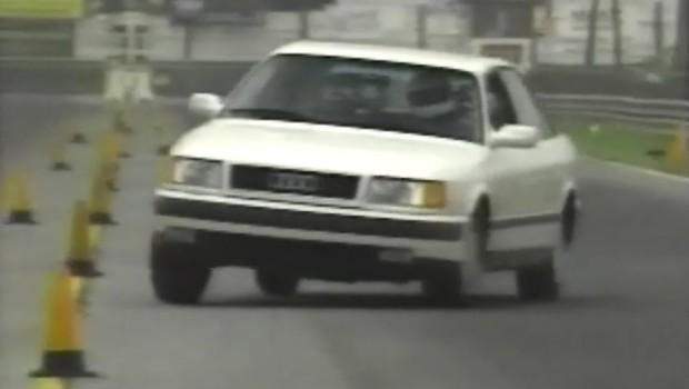 1992-Audi-100CS