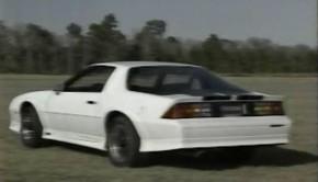 1992-Chevrolet-Camaro