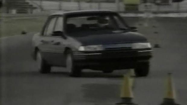 Chevrolet Cavalier X