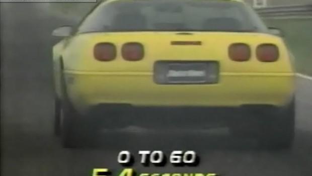 1992-Chevrolet-Corvette