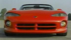 1992-Dodge-Viper-Preview