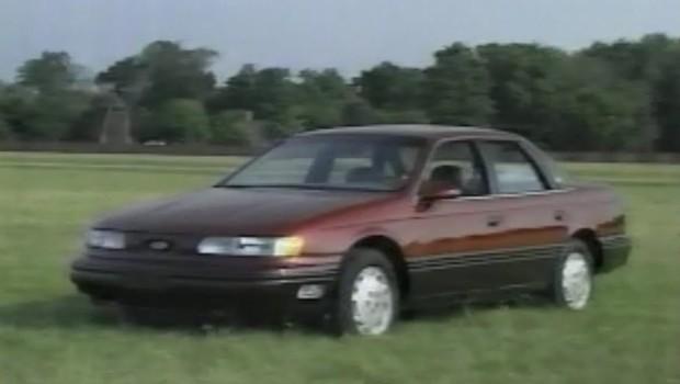 1992-Ford-Taurus