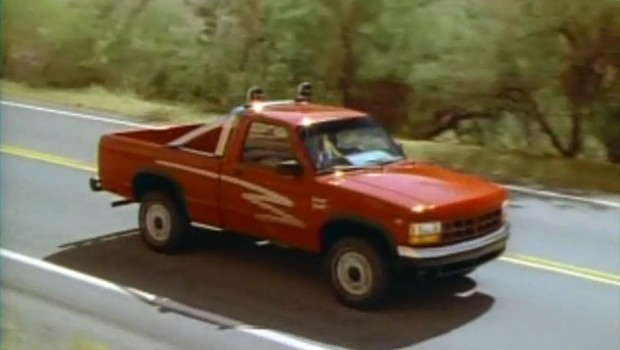 1992 dodge truck commercial