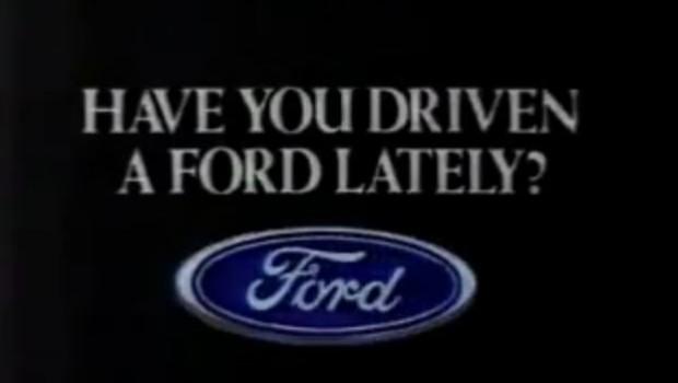 187 1992 Ford Full Line Commercial