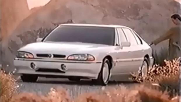 Pontiac Bonneville Comm X