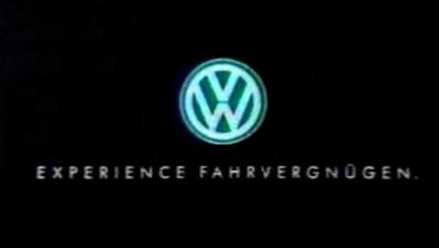 1992 Volkswagen Commercials