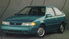 1993-Hyundai-excel
