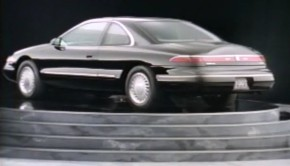 1993-Lincoln-Mark VIII