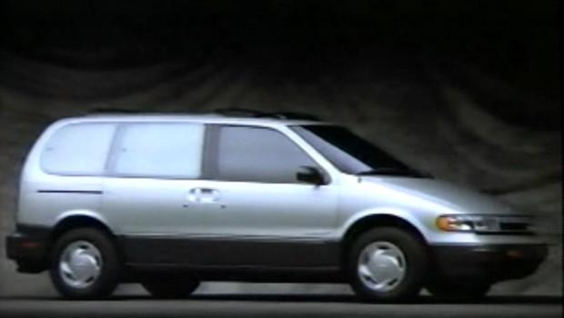 Nissan Quest X