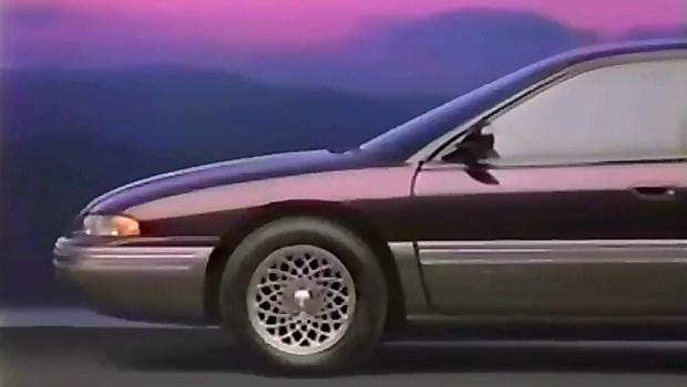 » 1993 Chrysler Concorde Commercial