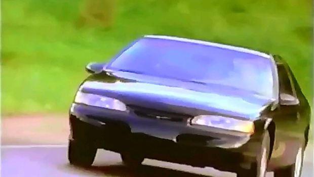 Ford Thunderbird X