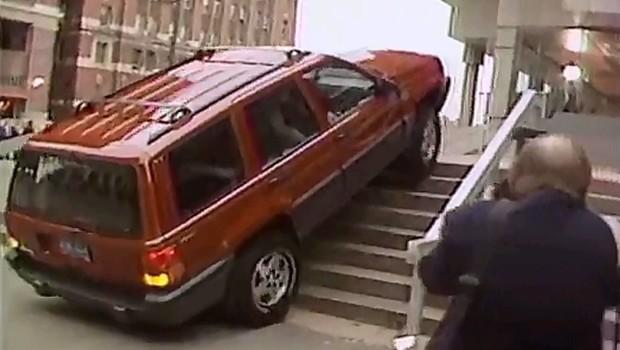 Jeep 1993 Jeep Grand Cherokee1