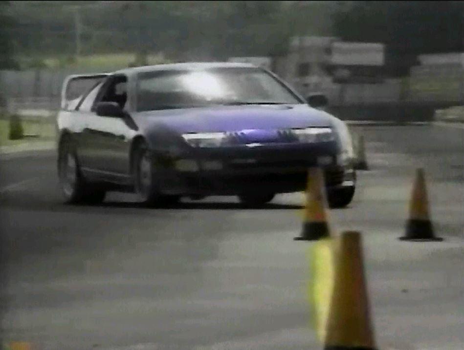 » 1993 Peter Farrell Mazda RX-7 R1 & Stillen Nissan 300ZX Test Drives