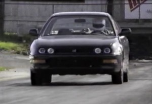 1994 Acura Legend on 1994 Acura Integra Gsr Test Drive   Testdrivejunkie Com