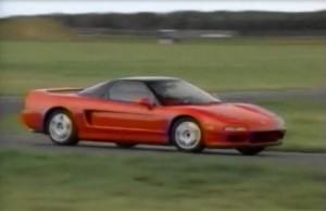 Tonkin Acura on 1991 Acura On 1994 Acura Nsx Test Drive Testdrivejunkie Com