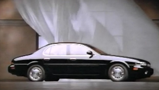 1994 infiniti j30 manufacturer promotional video. Black Bedroom Furniture Sets. Home Design Ideas