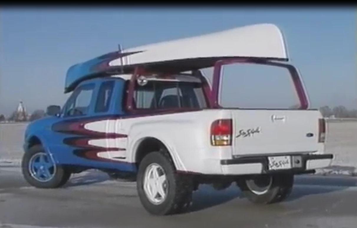 1994 Ford Ranger Sea2