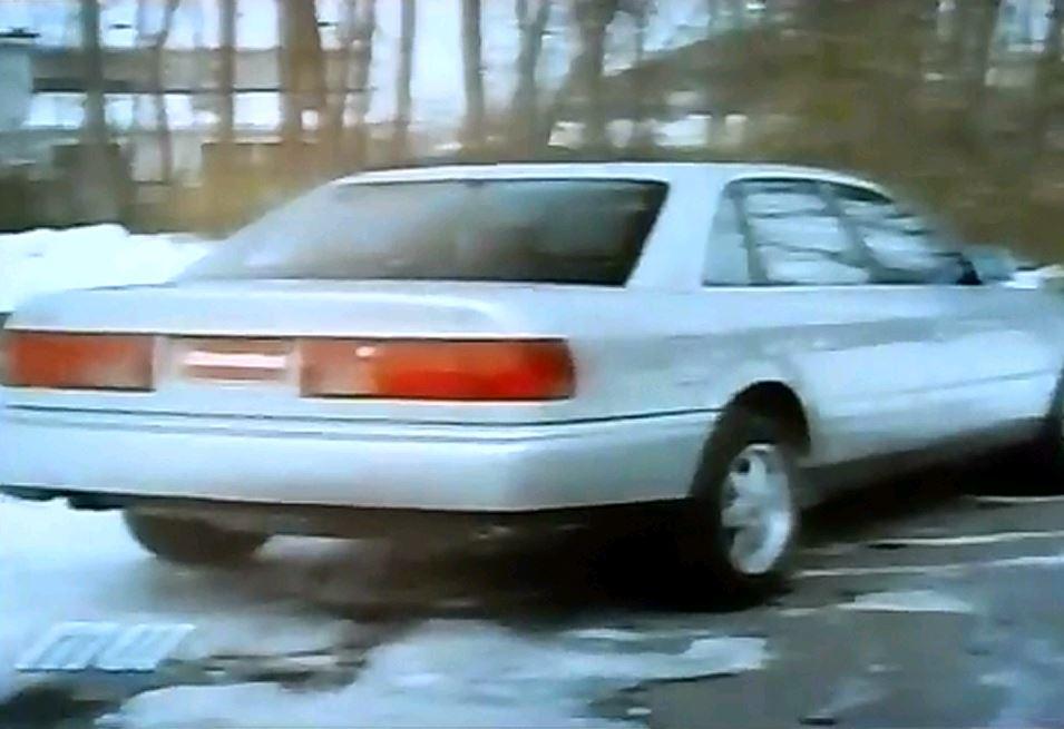 1995 Audi S6 Test Drive