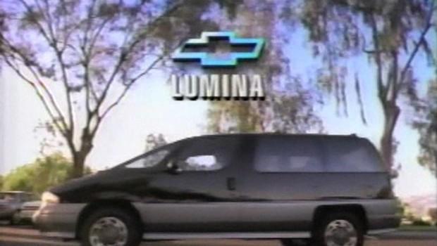 187 1995 Chevrolet Lumina Apv Commercial Alec Baldwin