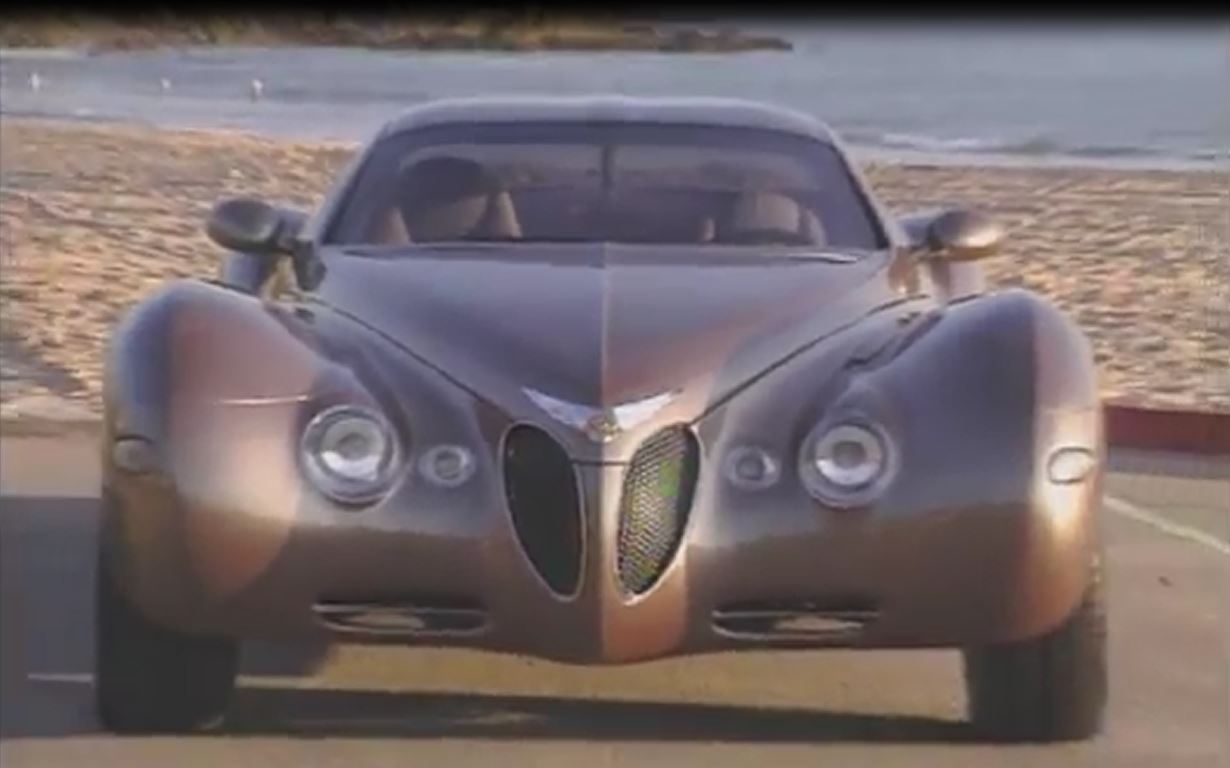 187 1995 Chrysler Atlantic Concept