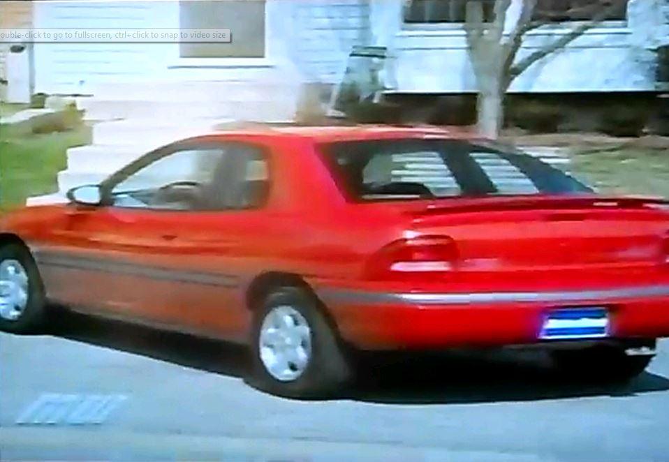 1995 Dodge Neon2 Neon3
