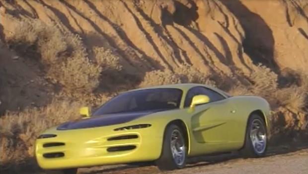 1995 Dodge Venom Concept