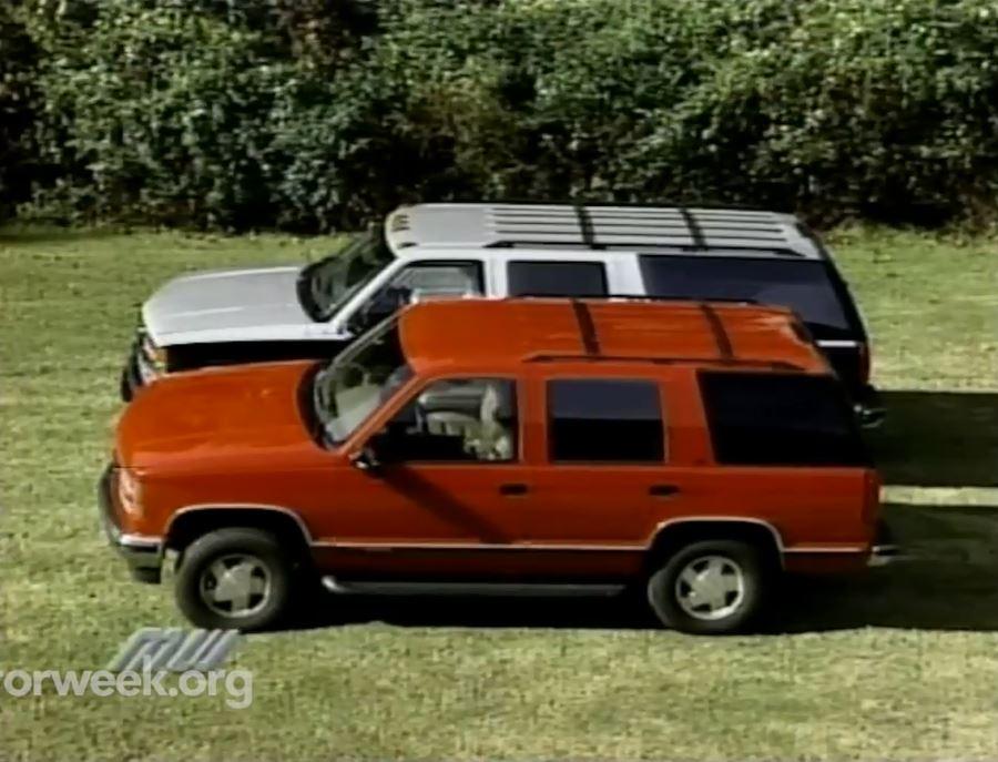 1995 gmc yukon test drive. Black Bedroom Furniture Sets. Home Design Ideas