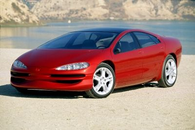 187 1996 Chrysler Lhx Amp Dodge Intrepid Esx Concept Cars