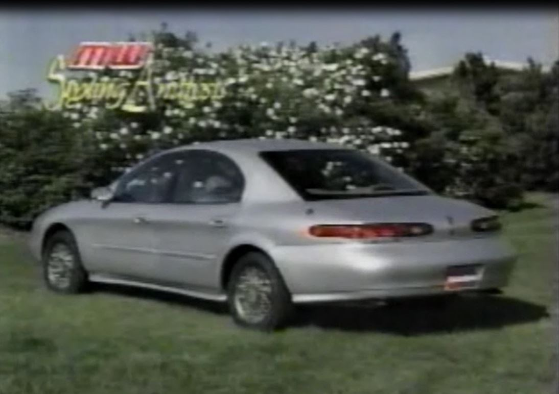 Ford Taurus on 2001 Lincoln Models