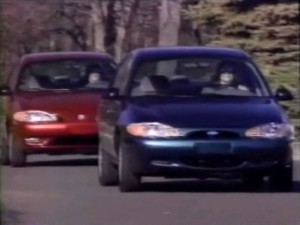 187 1996 1997 Ford Escort And Mercury Tracer