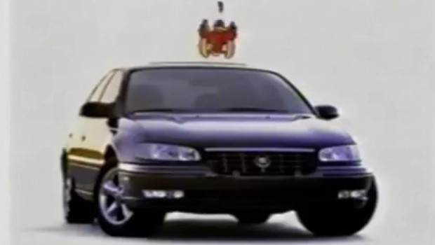 1997-Cadillac-catera-commercial