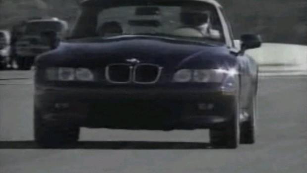 187 1997 Bmw Z3 2 8 Test Drive