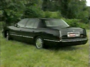 1997 cadillac deville concours preview test drive. Black Bedroom Furniture Sets. Home Design Ideas