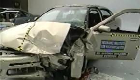 1998-IIHS-Crashtest