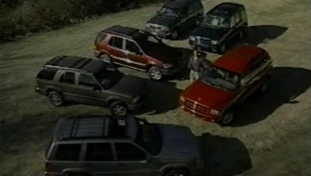 1998-SUV-Comparison